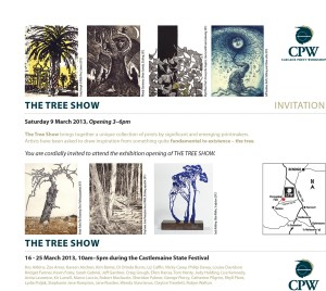 The Tree Show
